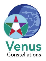 Logo Venus Constellations